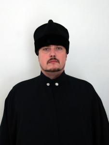 фото отец Сергий Баянов