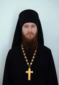 фото отец Симеон Койнов